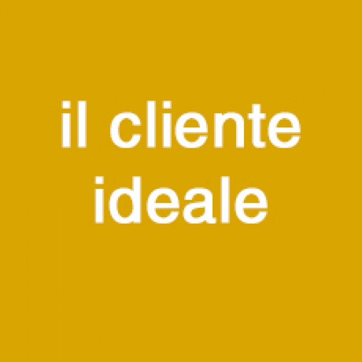 Il cliente ideale